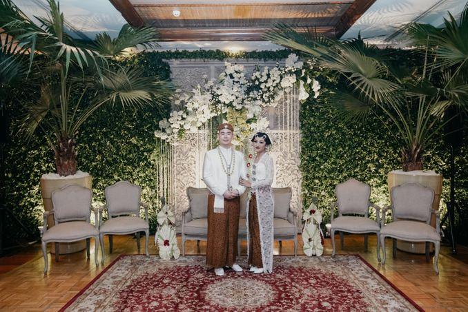 Pernikahan Adat Jawa Maupun Sunda, Inilah Wedding Organizer yang Cocok untuk Pengantin Tradisional Image 8