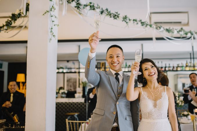 Top 5 Wedding Planners in Singapore with Five-Stars Review  Image 4