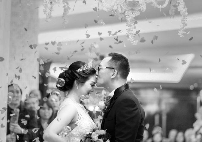 Pilihan Fotografer Pernikahan Terbaru Untuk Mengabadikan Momen Bahagia Anda  Image 25
