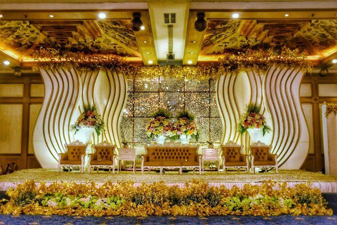 Paket Venue Ballroom Pernikahan di Jakarta di Bawah Rp 200 Juta Image 12