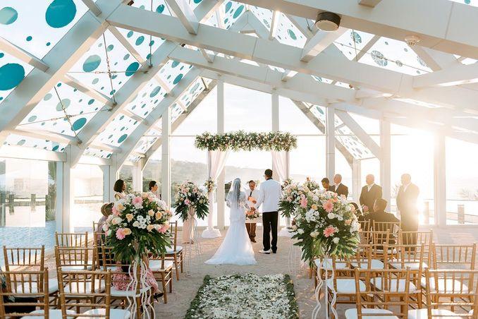 10 Rekomendasi Tempat Pernikahan Terbaru dan Terfavorit di Bali Image 2