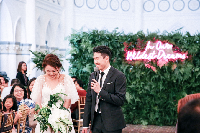 Top 5 Wedding Planners in Singapore with Five-Stars Review  Image 1