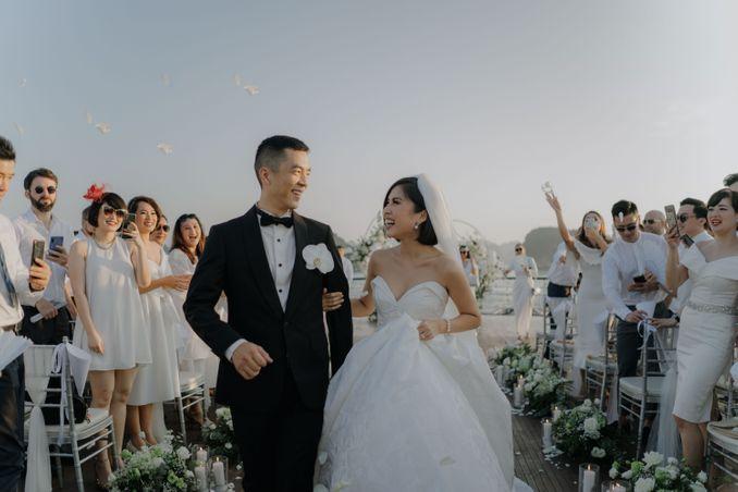 Pilihan Fotografer Pernikahan Terbaru Untuk Mengabadikan Momen Bahagia Anda  Image 7