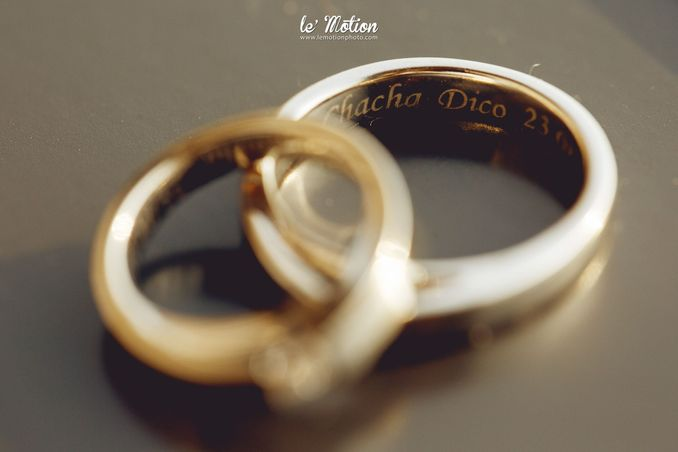 Checklist Foto Pernikahan: Elemen Detail yang Wajib Difoto Image 5