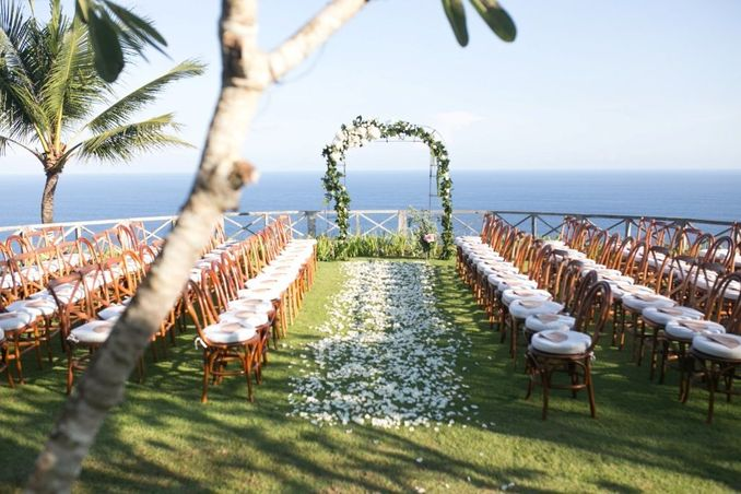Checklist Foto Pernikahan: Elemen Detail yang Wajib Difoto Image 17