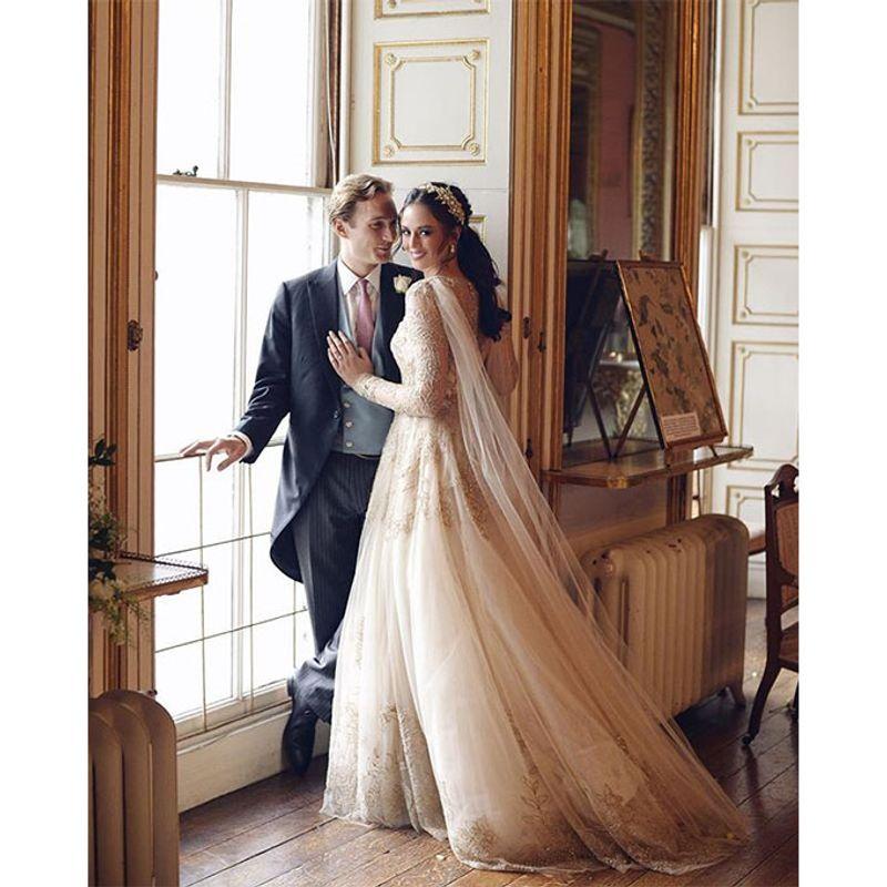 Wedding Inspos From Our Favorite Celebrity Brides Bridestory Blog