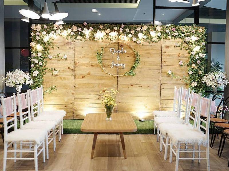 Rekomendasi Paket Lamaran Di Jakarta Untuk 100 Pax Di Bawah Rp 100 Juta Bridestory Blog