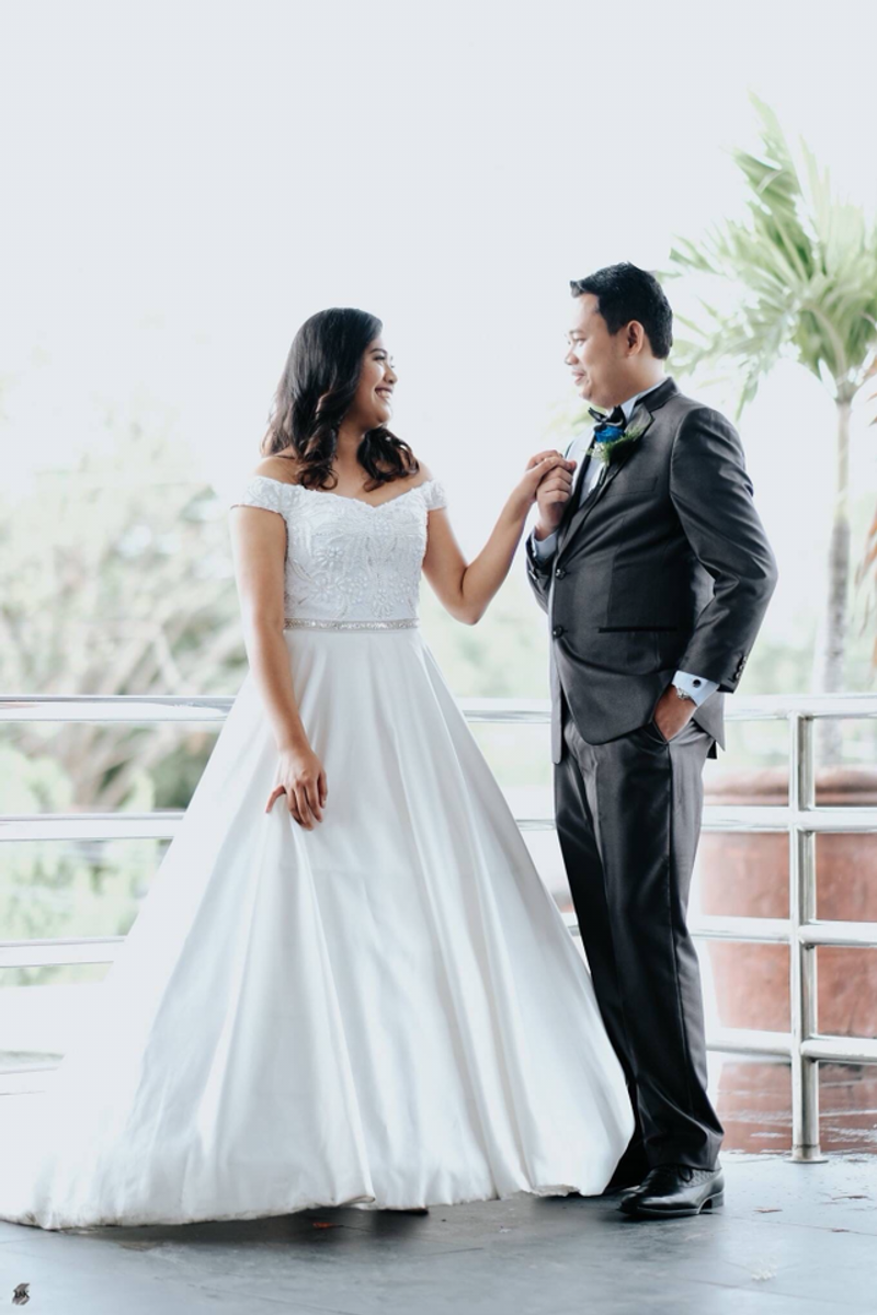 Where To Buy Wedding Gowns In Manila – DACC
