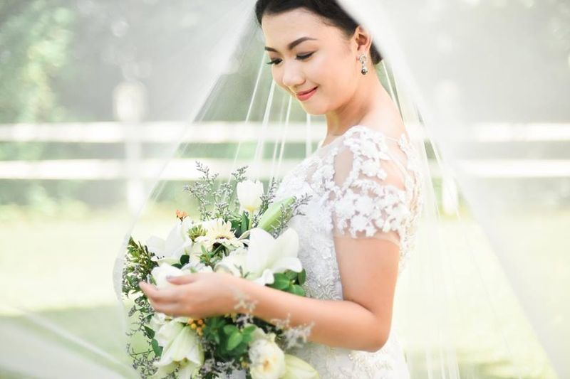 Affordable Wedding Gown Suppliers In The Philippines For Budget