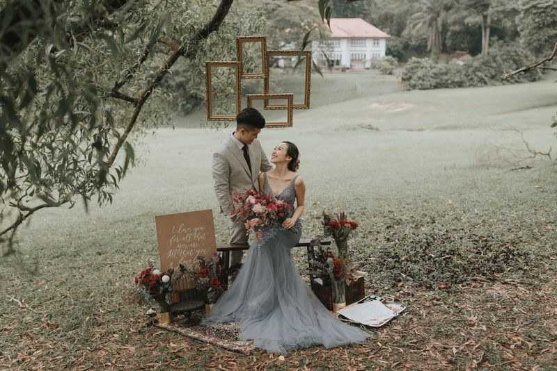 Things You Need to Know About Pre-Wedding Photography - Bridestory Blog