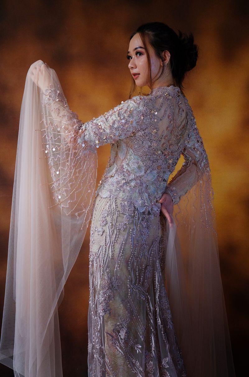 Kebaya Maupun Gaun Pernikahan, Berikut Rekomendasi Tempat Sewa