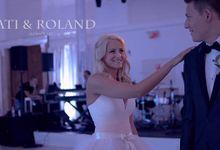 Kathy & Roland by United Photographers