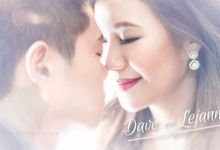 Dave and Lejannie Prenup Slideshow by Yabes Films