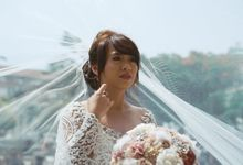 Neil and Fritzi - Same Day Edit Wedding Video by Indemand Wedding Films