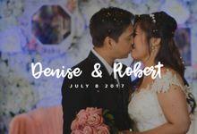 Denise & Robert SDE by Creative Light Photo Studio