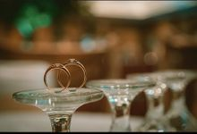 Dita & Oky Wedding Movie by AKSA Creative