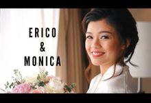 Pink themed Wedding at Manila Polo Club by Peach Frost Studio