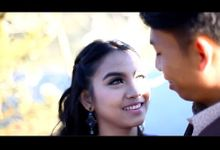 Pande and Gabby prewedding video by Aretro Studio