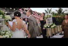 Wedding Teaser Daniel & Ririn by Mopic Cinematic Bali