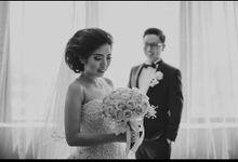 Adrian & Felicia wedding day by RYM.Photography