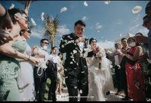 Rob & Inda wedding day by RYM.Photography