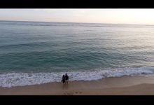 Marriage Proposal in Bali - Fandy and Febry - Samabe Nusa Dua Bali by Danny Halim Productions