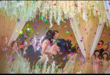 International Wedding Highlight by TAZALY PHOTO
