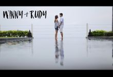 Same Day Edit Wedding of Winny and Rudy by 29 Degree Studio