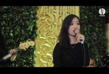 The wedding of Putri & Rangga by Voyage Entertainment