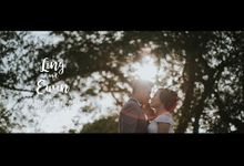 LING AND EWIN WEDDING by Flipmax Photography