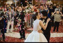 Cia & Cindy wedding day by RYM.Photography
