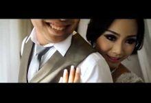 Bali Wedding Video - Marshel & Tara at The Patra Bali Resort & Villas by The Deluzion Visual Works