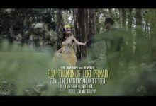 Elya & Luki by verde cinematography