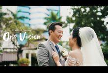 Erwin & Senny Wedding Trailer Video by Kairos Works