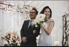 Rio & Ananda Wedding Movie by AKSA Creative