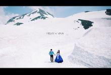 Japan Bali Prewedding of Melky & Vina by 29 Degree Studio