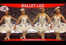 Ballet Ballerina Wedding Organizer Jakarta by Forever Dance Crew Wedding Jakarta