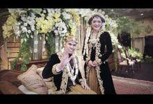 Riris & Yunus | Wedding by Kotak Imaji