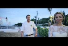 WEDDING OF GAGE & JODIE at SADARA BOUTIQUE BEACH RESORT by Mopic Cinematic Bali