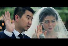 Beachfront Wedding in Bali by Vilia Wedding Planner