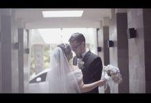 FERDY & VIVI - WEDDING HIGHLIGHT by AB Photographs