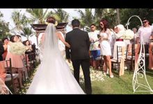 Ruben Sarwendah Wedding by Tommy Pancamurti