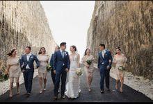 VIDEO wedding tirtha by Maxtu Photography