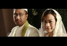 Bali Wedding Video - Nina & Indra by The Deluzion Visualworks by The Deluzion Visual Works