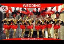 Wedding Anniversary at Grand Mercure Kemayoran by Forever Dance Crew Wedding Jakarta