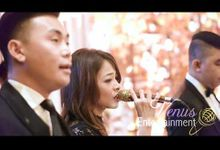 Cover Close To You - Venus Entertainment by Venus Entertainment
