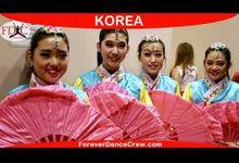 Traditional Modern & LED Dancer Wedding Organizer Jakarta by Forever Dance Crew Wedding Jakarta
