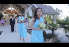 Destination Wedding - Ica Carsten by Puri Temple Hill