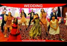 Wedding Dance Flash Mob Wedding Dancer Event Organizer Jakarta by Forever Dance Crew Wedding Jakarta