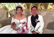 The Wedding Of Hartono & Kartika by Finest Organizer